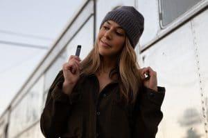 Utilité mech cigarette electronique
